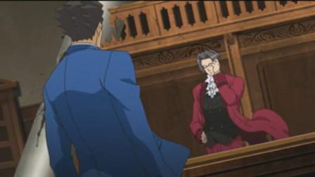 【逐梦】《逆转裁判5》实况21 第五章 迈向未来的逆转 法庭1(上)