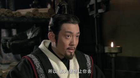 大秦帝国:韩魏赵欲合纵抗秦,谁知对方派出白起,这下糟了
