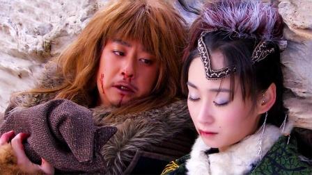 宝莲灯:杨戬为何放过了小玉的父母?