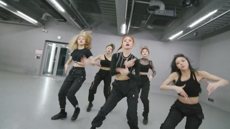 【练习室版】ITZY《Ma.fi.a  In  the  morning》Dance  Practice