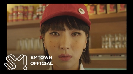GIANT PINK_Come Closer (Feat. Woody)_MV Teaser