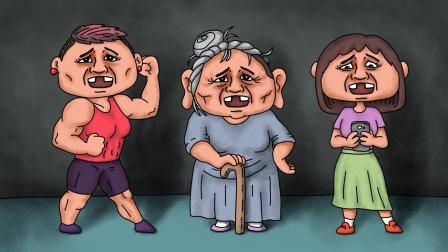 咖子谜题:三位女士当中,谁才是冒牌货?