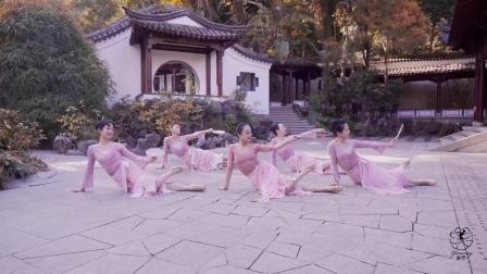 【舞蹈风暴】 中国舞《媚》 翻跳:颜型舞蹈工作室 指导老师:星星
