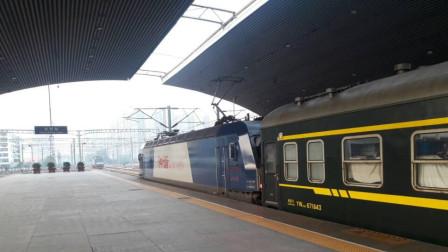 533拍车运转第273期//-火车视频-太局拍车~石太客专&大西高铁&北同蒲