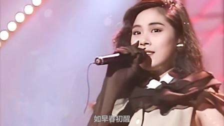 关淑怡演唱《难得有情人》,还是老歌好听,经典重现