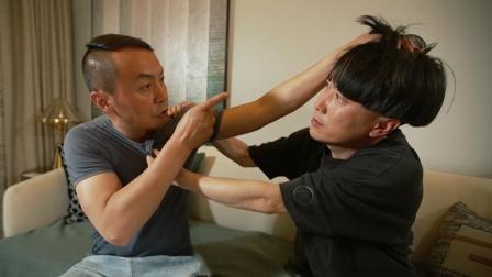 陈翔六点半:长得像爸爸,这句话太伤人了!