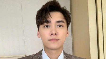 李易峰被网友催快进组 调皮回应:没赶上飞机