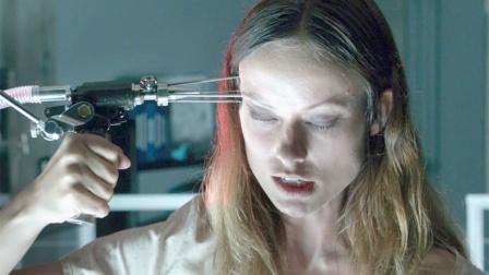 科学家向脑中注射复生血清,大脑使用率瞬间飙升至100%,而她
