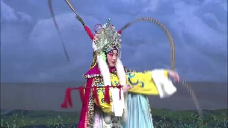 京剧《昭君出塞》选段:弦声萦回绕宫院——王艳演唱