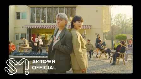 GIANT PINK_Come Closer (Feat. Woody)_MV