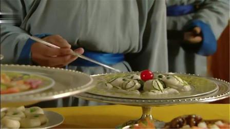 慈禧餐桌上最奢侈的一道菜,差点造成物种灭绝,现代人也不敢吃