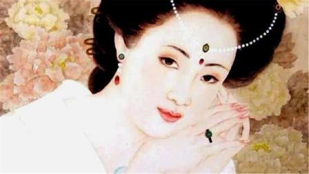 沈鱼落雁的杨贵妃,颠覆了半个唐朝,她的死因到底是什么?