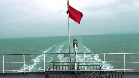 旅游回来,分享小洋山沈家湾到舟山桃花岛的一路海洋风景。
