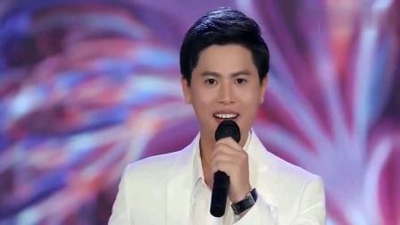 ♬♫♪《如果能成爲戀人》NếuĐượcLàmNgườiTình(阮誠園)越南語歌曲欣賞