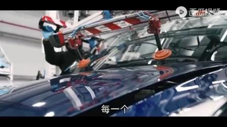 特斯拉汽车的装置是什么样?