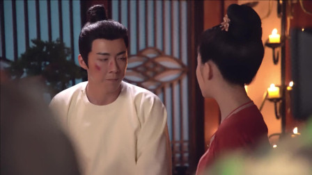 《长歌行》幕后花絮:刘宇宁表白对戏鼻涕狂抢镜