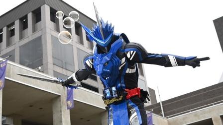 假面骑士blades剑锋全形态dx