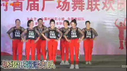 吴川塘缀坻垌活力队