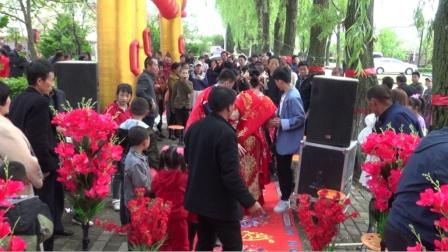 巩周超先生、范亚萍女士新婚庆典影视