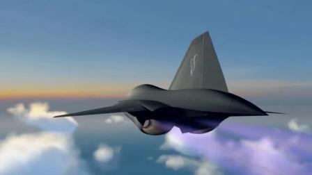 美国空军神秘合同曝光,SR-71或要后继有人,美媒:目前技术足够