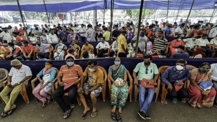 非要自寻死路?中国慷慨出手送大批氧气机,印度却无耻不提半个字