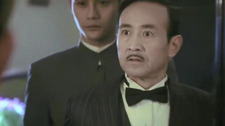 《伪装者》明诚伪装技术一流,不到2分钟就暗杀日本军长干脆利落,神不知鬼不觉!