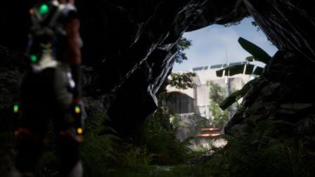 2021最新抗重力动作冒险游戏《天空之下》Sky Beneath试玩CG 70530! Team