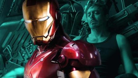 漫威超级英雄的自我介绍 你喜欢哪一个