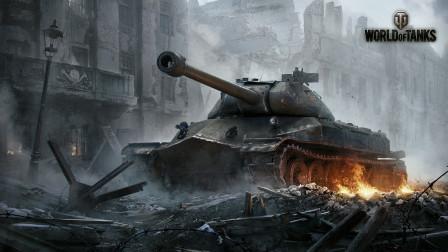 【坦克世界欧战天空】第332期 周刊娱乐小合集(260、T30、T110E4)