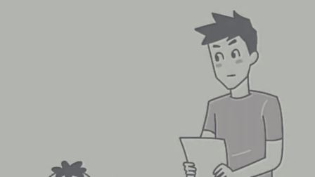 灰色漫画:不交白卷的卷子,能考分吗??