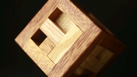 Solving the Extremely Difficult Chamburr puzzle