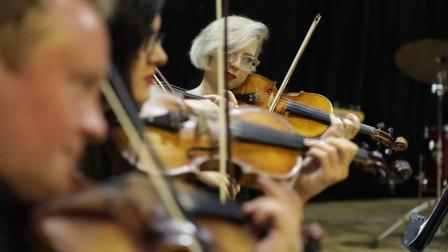 俄罗斯巴林管弦乐队,古典、大气、优雅、庄重,一起来听!