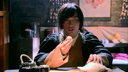仙剑:溪风天生有一副好嗓子,却长相丑陋,真是天妒英才