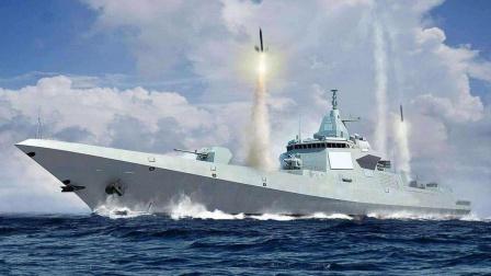 5天造一支法国海军?中国硬实力让世界震动,美国直呼70年耻辱