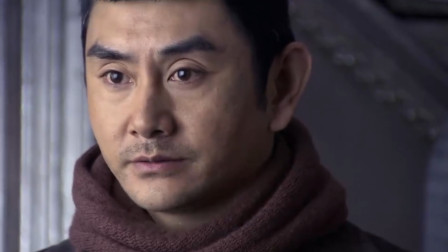 神枪:田中被一伙人救了,声称是他接头人,没料田中十分谨慎!