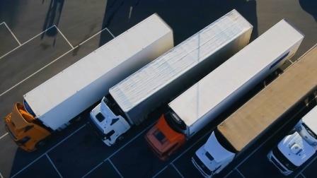 壳牌与德勤发布公路货运去碳化报告