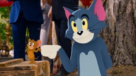 猫和老鼠大电影毁童年?连卖情怀都拯救不了,是因为我们长大了吗