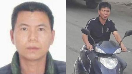 广东发生重大刑事案件!重大作案疑犯在逃 照片公布悬赏通缉