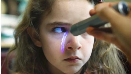超能力者父母惨遭军方迫害,怎料女儿的超能力,才是最惊人的!