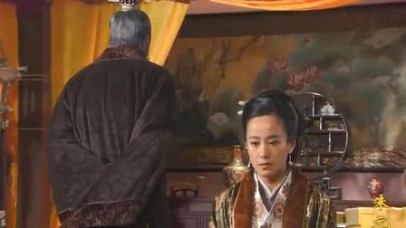 朱元璋:马皇后对朱元璋说的这些话,尽了皇后该做的,他却不说话