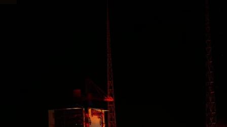 5月7日,我国在西昌卫星发射中心用长征二号丙运载火箭,成功将遥感三十号08组卫星发射升空,卫星进入预定轨道。