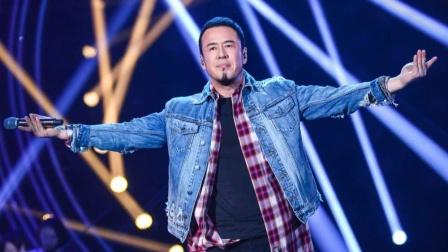 尴尬!杨坤商演走穴观众却大喊刘德华名字 曾称刘不是真正的歌手