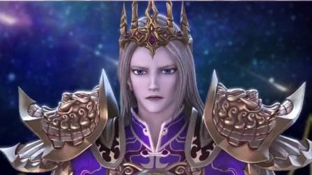 叶罗丽精灵梦第八季08:金王子知道茉莉是自己选择忘记他的了