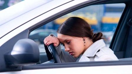 高速开车感觉太疲惫?老司机教你几个妙招,以后长途开车再也不累