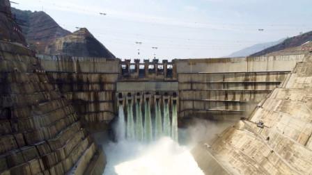 斩获6项世界第一,16台水电机组完全国产!中国白鹤滩有多牛?