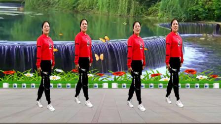 网红水兵舞《忘川的河》刻骨铭心的爱 句句深情