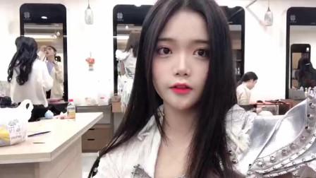 SNH48刘丽千直播吐血被送医 疑因家庭变故压力大