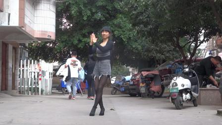 永东广场舞  更好的活