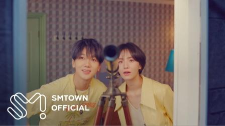 艺声_Beautiful Night_MV Teaser