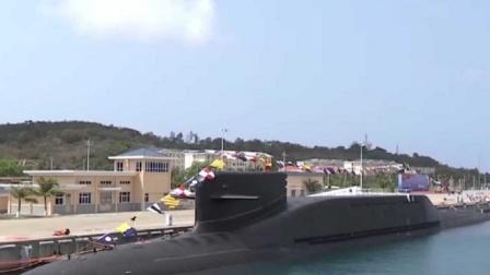 让美军南海无处遁形?3艘主力战舰重磅入列,俄感慨:差距在缩小